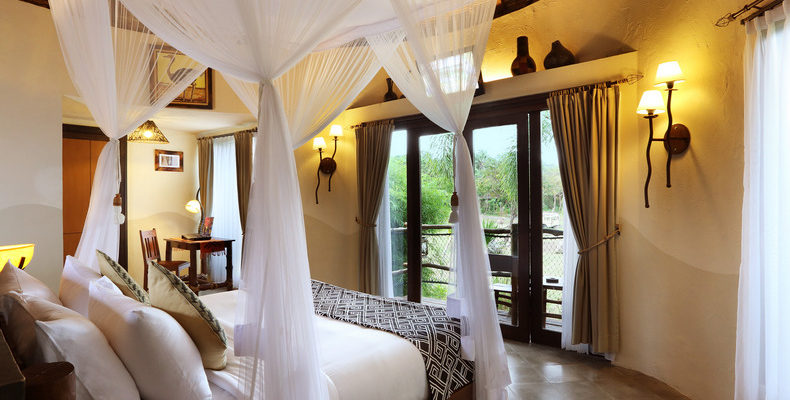 Mara River Safari Lodge 2