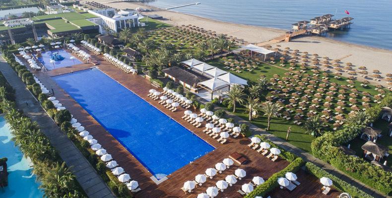 Maxx Royal Belek Golf Resort 3