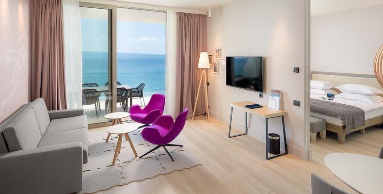 Radisson Blu Resort & Spa, Split 3