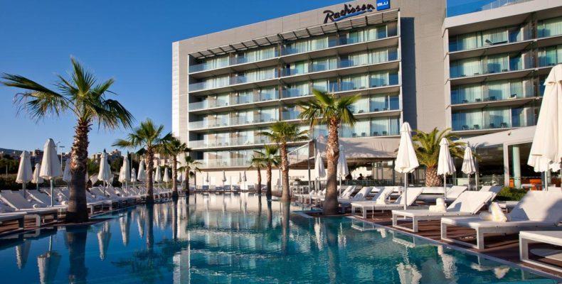 Radisson Blu Resort & Spa, Split 5