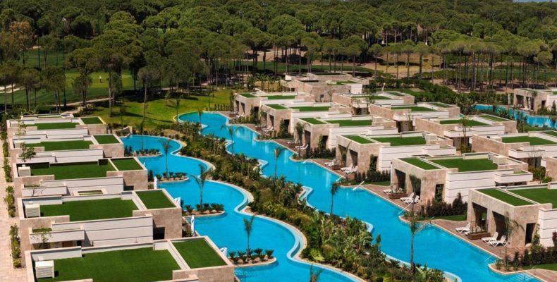 Regnum Carya Golf & Spa Resort 1