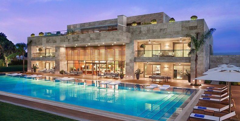 Regnum Carya Golf & Spa Resort 3