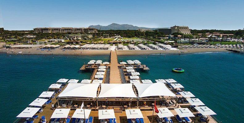 Regnum Carya Golf & Spa Resort 4