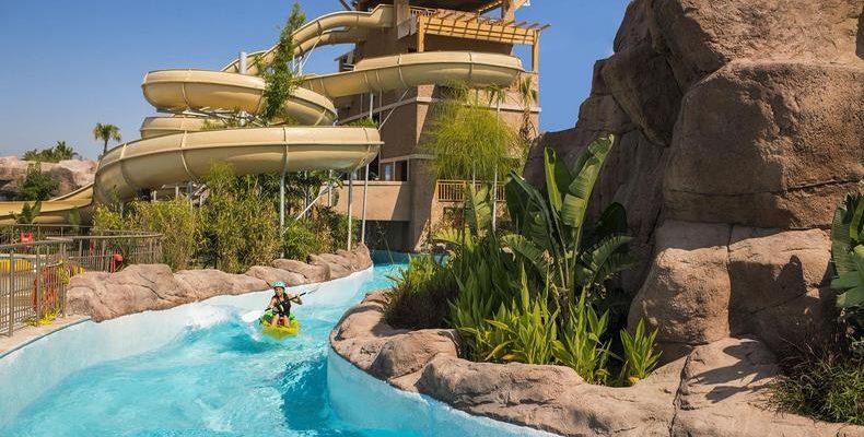 Regnum Carya Golf & Spa Resort 5