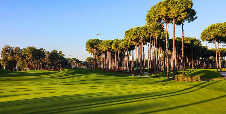 Regnum Carya Golf & Spa Resort 6