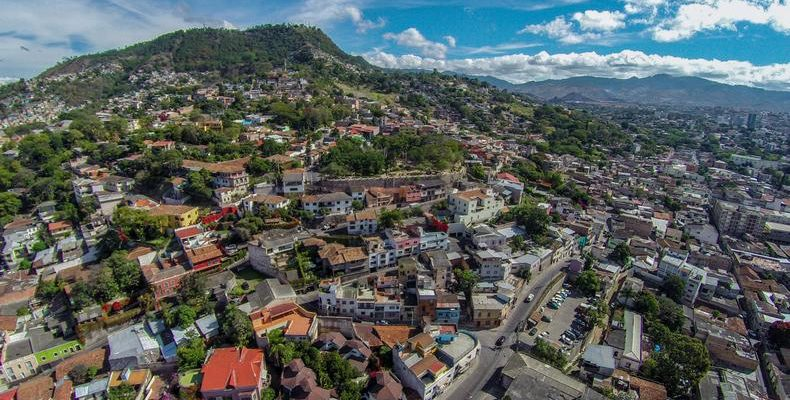 Гондурас 5