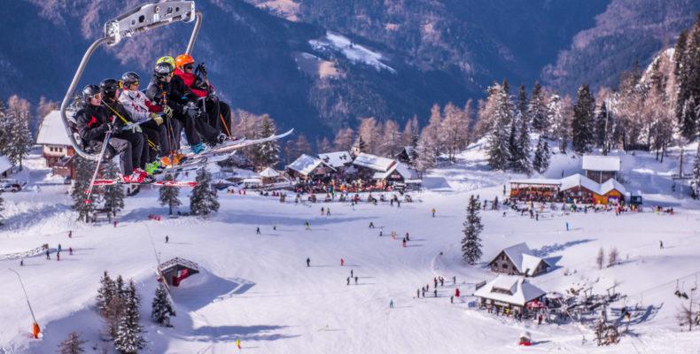 горнолыжные туры словения 1