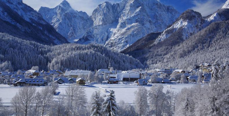 горнолыжные туры словения 2