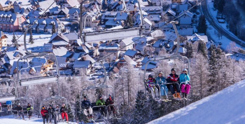 горнолыжные туры словения 3
