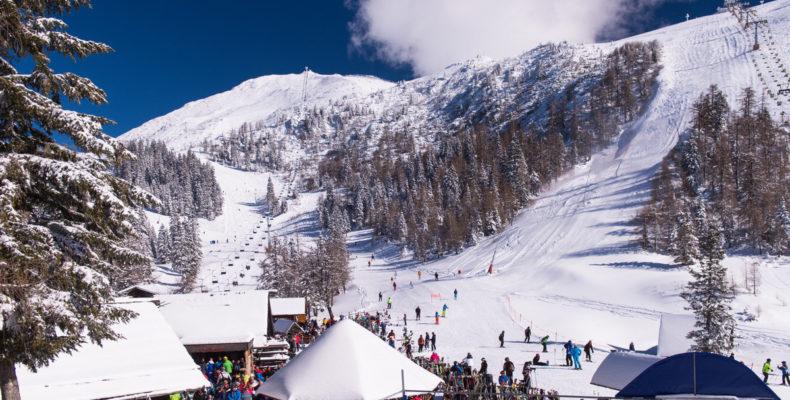 горнолыжные туры словения 4