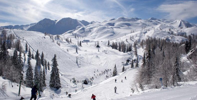горнолыжные туры словения 5