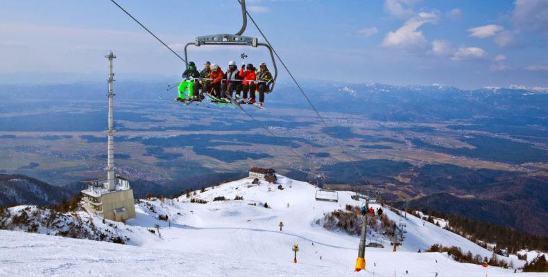 горнолыжные туры словения 6
