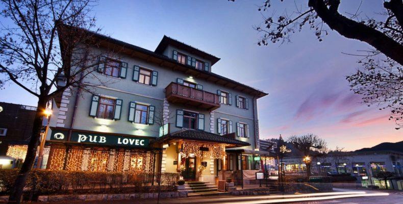 Best Western Premier Hotel Lovec 3