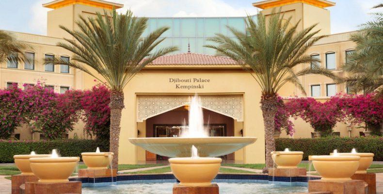 Djibouti Palace Kempinski 5