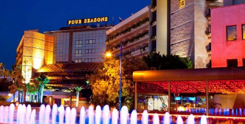 Four Seasons Limassol Cyprus 2