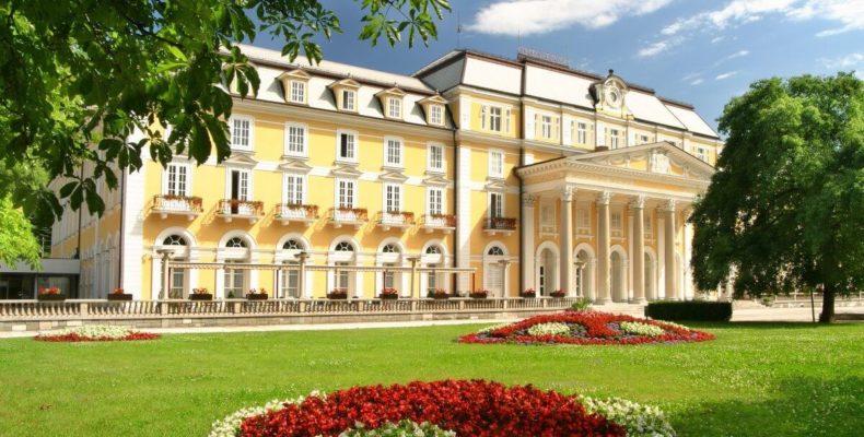 Grand Hotel Rogashka 1