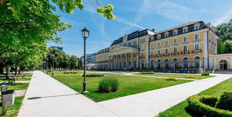 Grand Hotel Rogashka 2