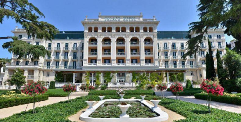 Kempinski Palace Portoroz 1