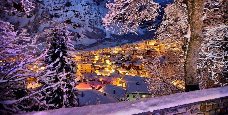 Les Sources des Alpes 5