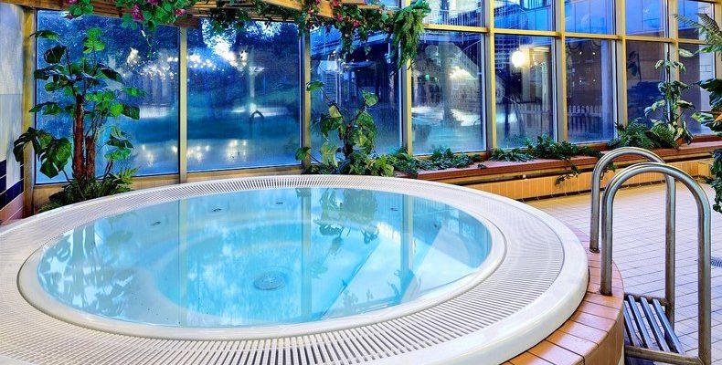 Sport & Spa Hotel Vesileppis 1