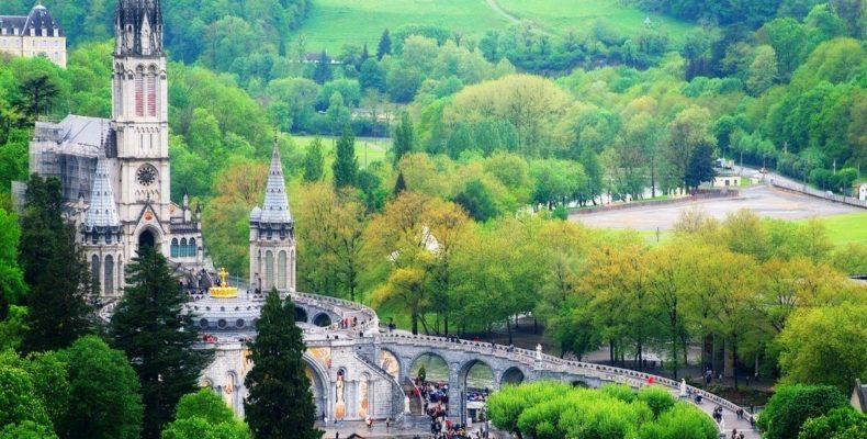 Паломнические туры во Францию 2