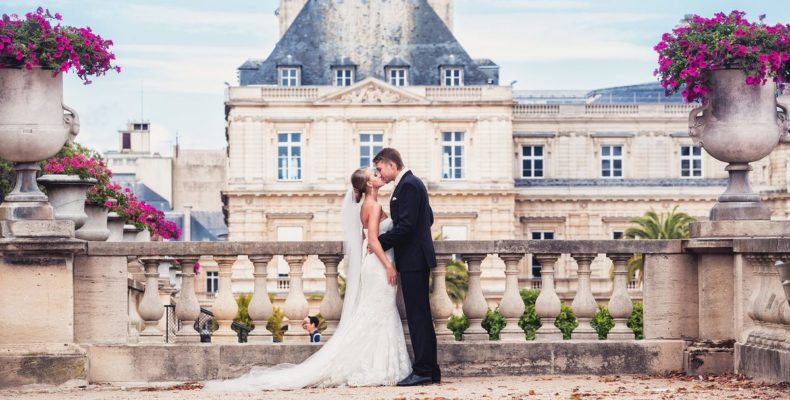 Свадьба во Франции 3