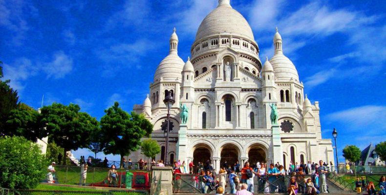 Тур во Францию 4