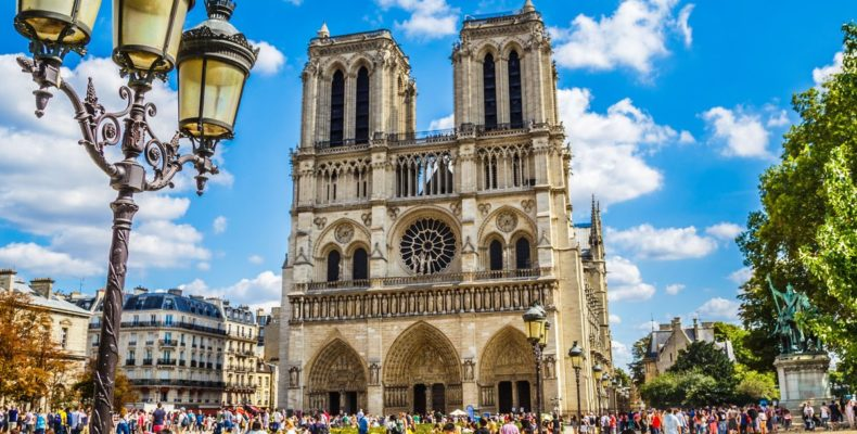 Тур во Францию 6