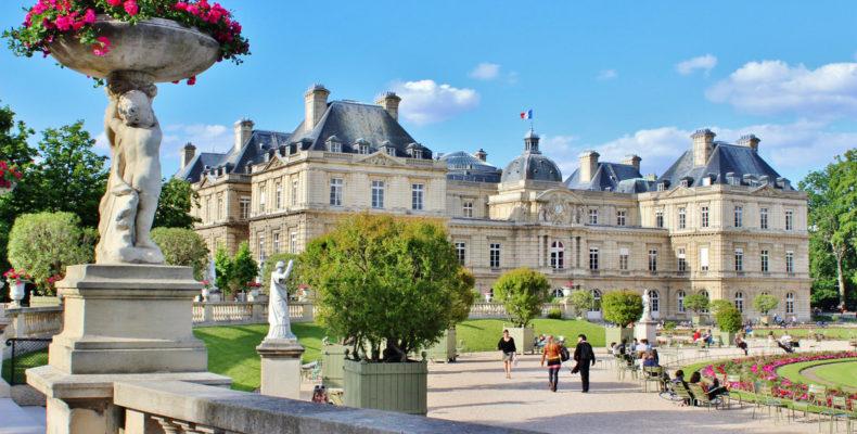 Тур во Францию 7