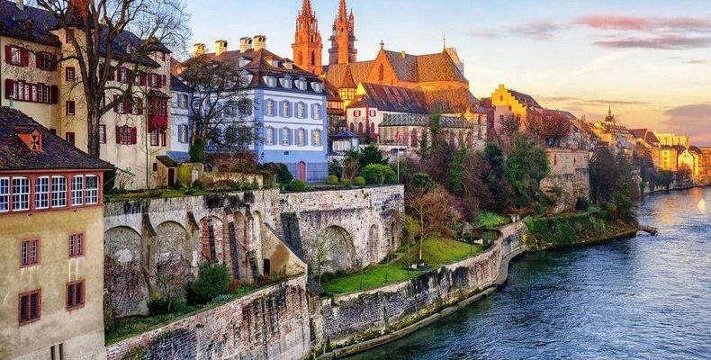 швейцария 2