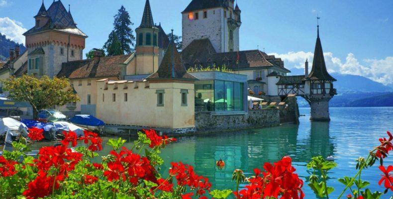 швейцария 3