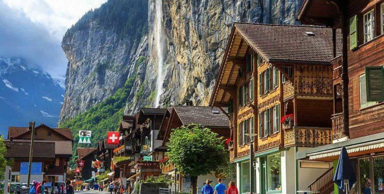швейцария 5