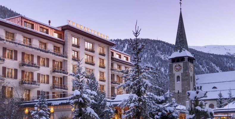 Grand Hotel Zermatterhof 3