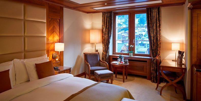 Grand Hotel Zermatterhof 4