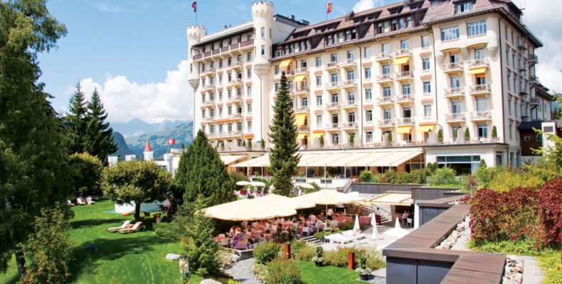 Gstaad Palace 1