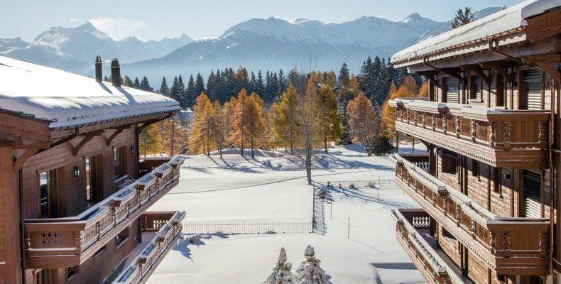 Guarda Golf Hotel & Residences 3
