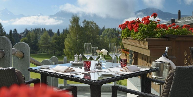 Guarda Golf Hotel & Residences 4