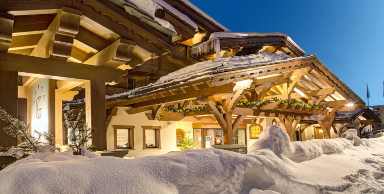 Guarda Golf Hotel & Residences 5