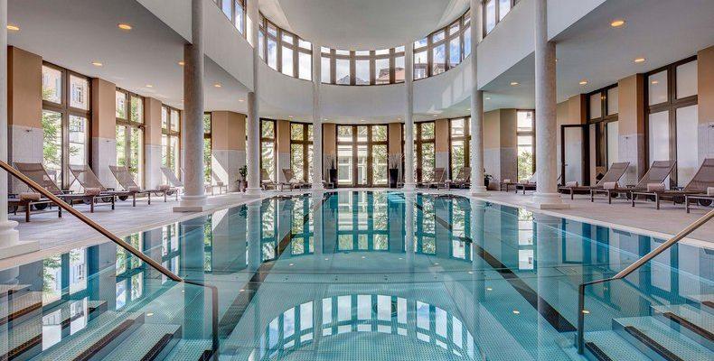 Kempinski Grand hotel des Bains 2
