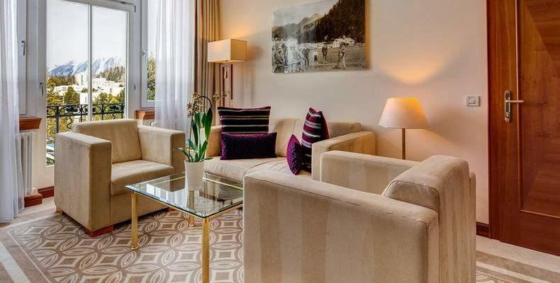 Kempinski Grand hotel des Bains 3