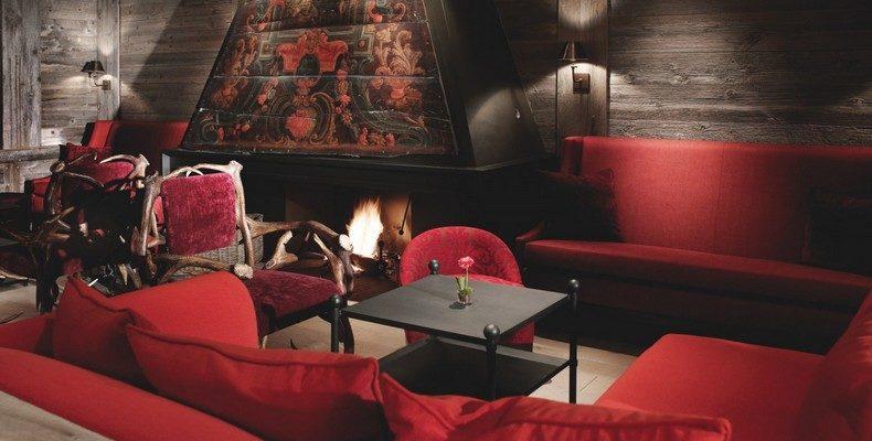 Le Crans Hotel & SPA 4