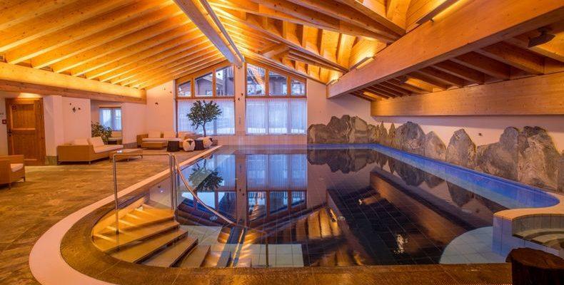 Riffelalp Resort 2222m 2