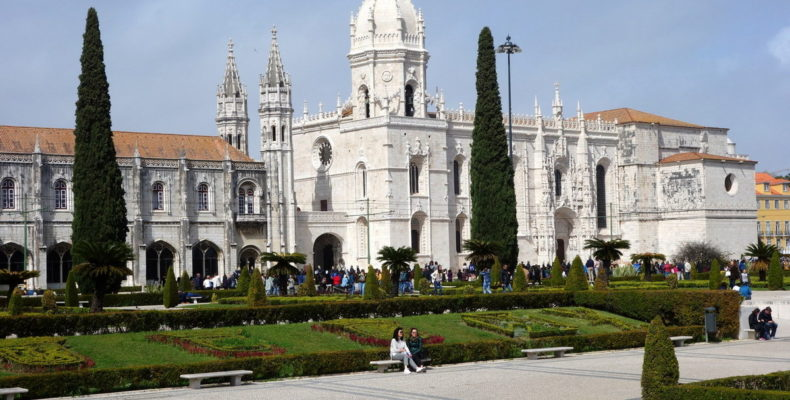 Туры в Португалию 1