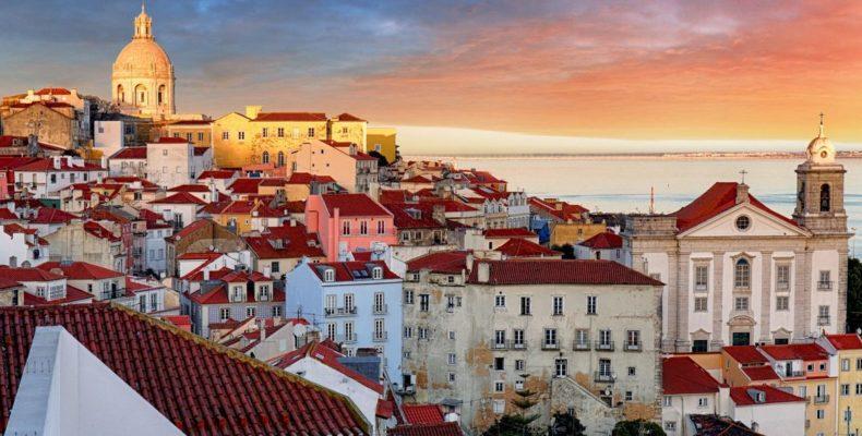 Туры в Португалию 5