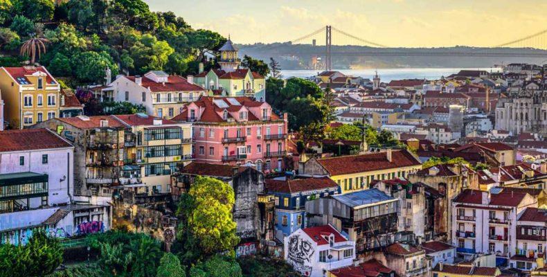 Туры в Португалию 6
