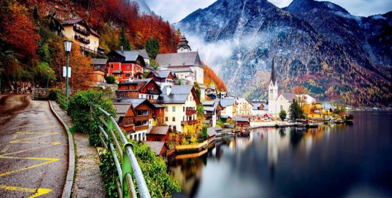 австрия 2