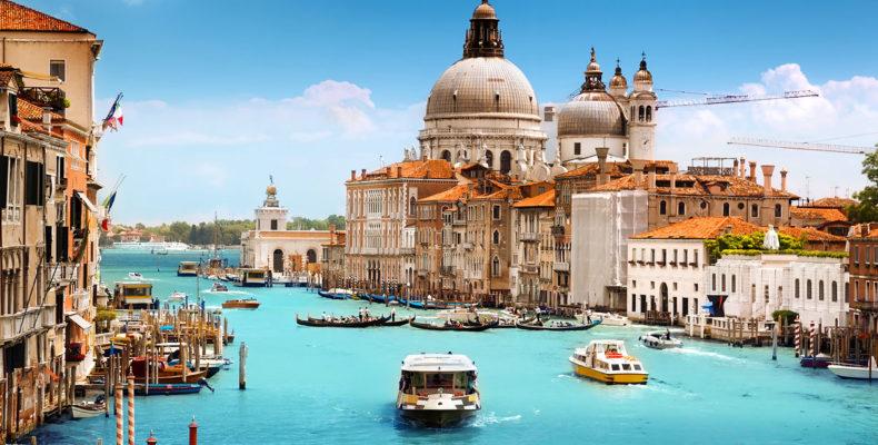 Венецианской Ривьере