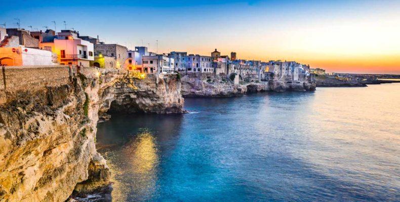 Паломничество в Италию 1
