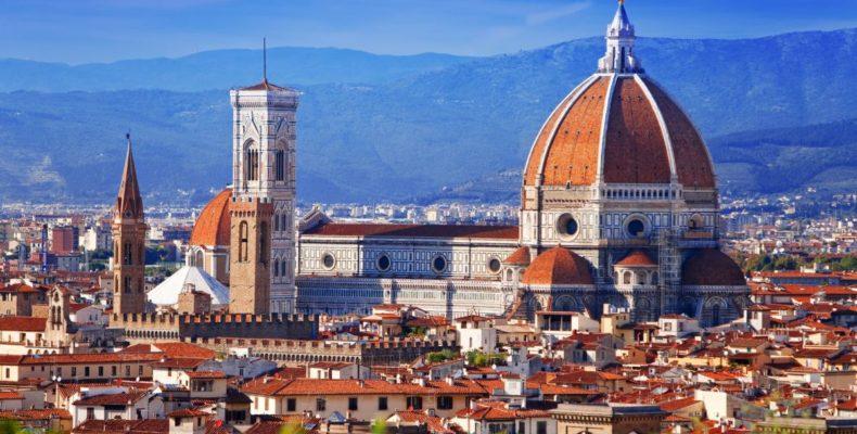Паломничество в Италию 2