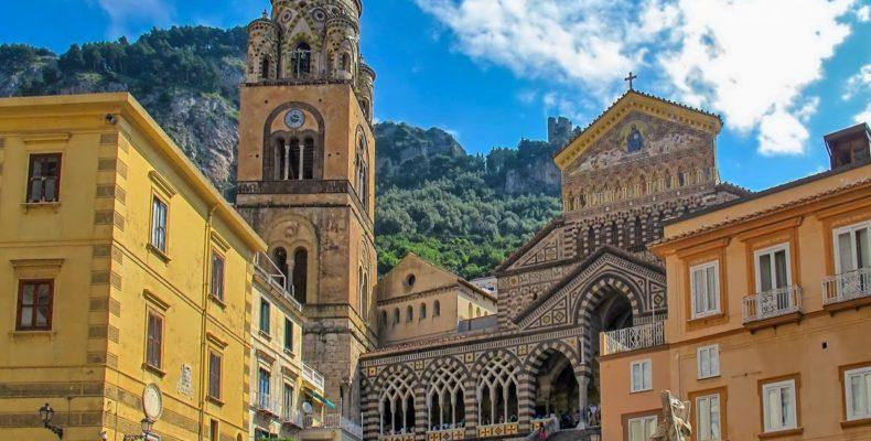 Паломничество в Италию 3